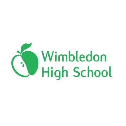 Logo for Wimbledon High School